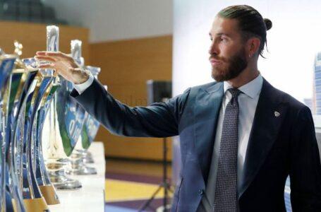 «Ha sido la etapa más maravillosa de mi vida»: Sergio Ramos le dijo adiós al Madrid