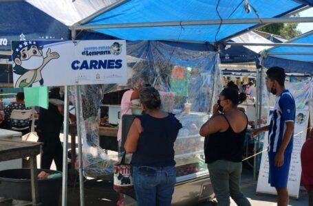 Eligen a las autoridades y expositores de Ahorro Ferias «El Lempirita» en Choloma