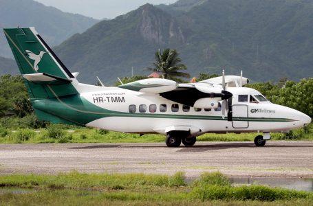 Aerolínea hondureña abre nueva ruta entre Tegucigalpa y San Salvador