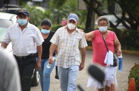 Honduras alcanza 253,875 contagios y 6,766 muertes por coronavirus