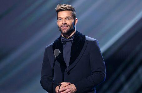 """""""Los embriones están congelados"""": Ricky Martin confesó estar preparado para tener más hijos"""
