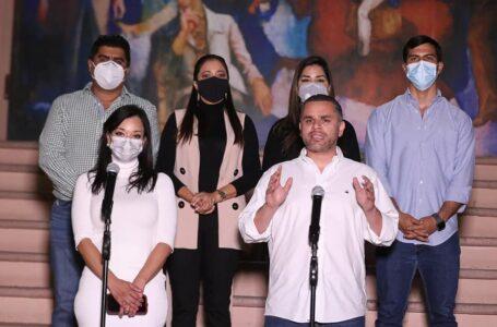 Partido Nacional respalda apertura de Embajada de Honduras en Jerusalén