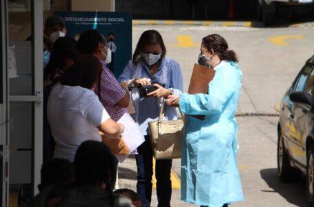 Migración emite 830 pasaportes diarios durante la pandemia