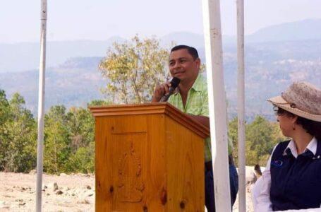 Dictan detención judicial contra acusado de matar al alcalde de Yamaranguila