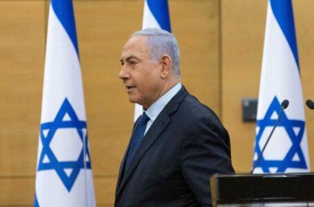 Parlamento de Israel se dispone a poner fin a la era Netanyahu