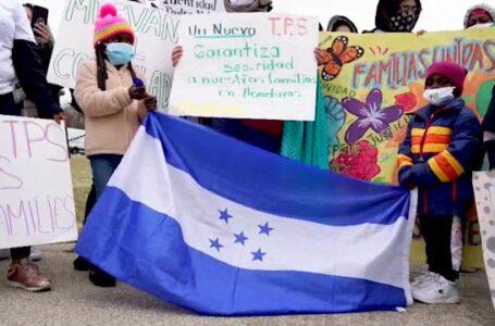 Incertidumbre en «tepesianos» que deberán seguir luchando por su permanencia en EE.UU.