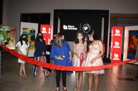 Banco Atlántida y Estudio de Arte Carolina Carías presentan exposición digital Nosotros Exponemos 3.0