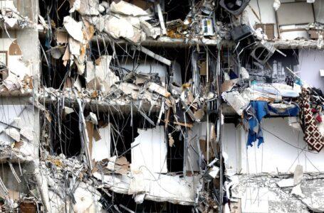 Al menos 22 latinoamericanos entre los desaparecidos en derrumbe del edificio en Miami