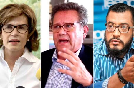 Régimen en Nicaragua se deshace de la oposición: detuvo a tres candidatos en menos de una semana