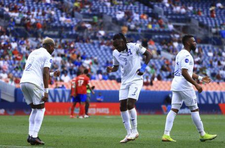 Alberth Elis estaría listo para la Copa Oro pese a lesión
