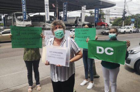 CNE inhabilita a Hilda Caldera como candidata a diputada por su nacionalidad venezolana