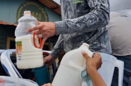 Prevén aumento al precio de la leche en los próximos días