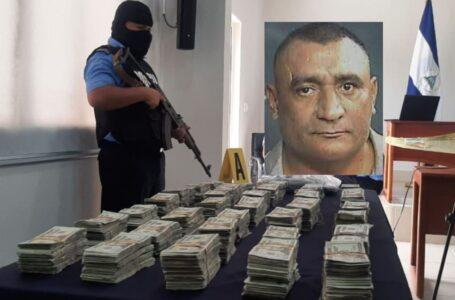 Honduras solicitará extradición de jefe financiero de la MS-13, capturado en Nicaragua