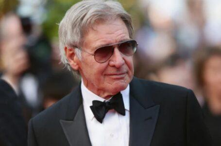 """Harrison Ford sufre accidente en el set de """"Indiana Jones 5"""" y podría ser muy grave"""