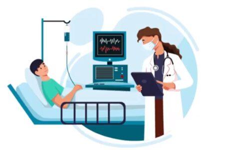 PORSALUD dispone de salas de urgencia y rescate médico en cualquier lugar