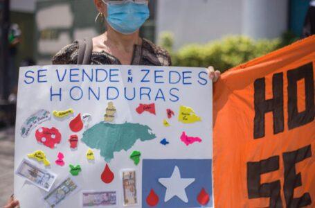 """Las ZEDE en Honduras, """"pone en riesgo el goce pleno de derechos humanos"""": ONU"""