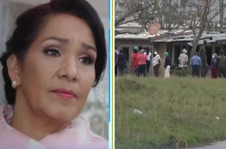 Esposa de Leonel Sauceda se defenderá en libertad tras pagar fianza