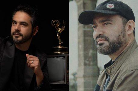 Mario Ramos y Adrián Guerra, hondureños nominados a los Premios Emmy 2021