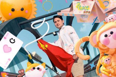 """Hondureño mostrará su talento en el """"Art reflected by life"""" de China"""