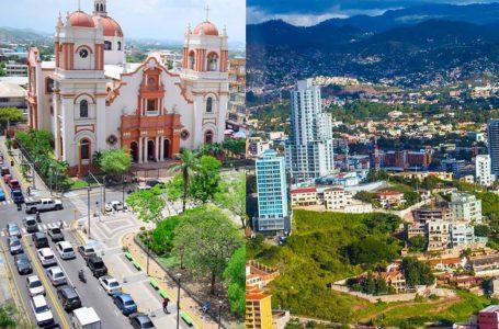 SPS, Choloma, Catacamas, La Ceiba y el Distrito Central, son lugares «altamente peligrosos»