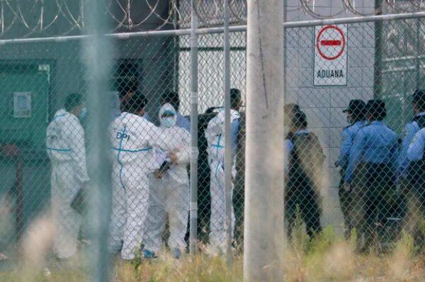 La ONU pide «investigación exhaustiva» sobre el uso de armas de fuego en cárceles del país