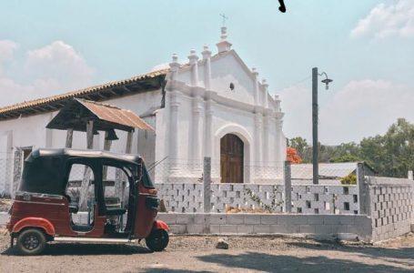 Iglesia La Candelaria, un vestigio valioso de cultura y religión desde hace más de 400 años