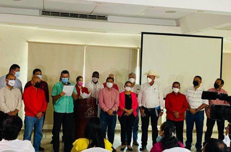 Unas 121 municipalidades crean la Asociación de Alcaldes de Honduras para gestionar vacunas