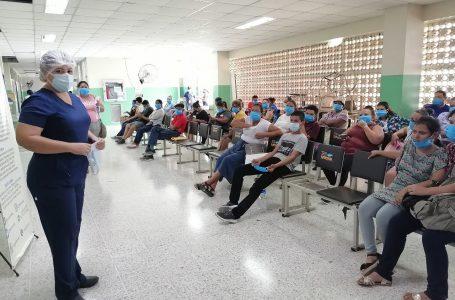Recomiendan al Gobierno realizar censo poblacional para garantizar vacuna anticovid a los hondureños