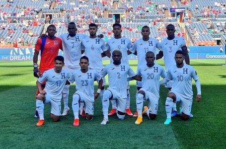 Honduras buscará el tercer lugar de la Nations League ante Costa Rica el domingo