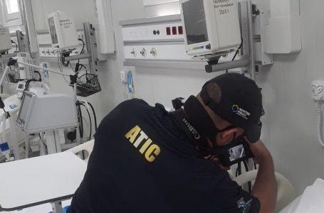 Continúan investigaciones en el caso Hospitales Móviles, en módulos de Choluteca