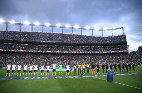 Concacaf condena la actitud de ciertos aficionados en la final de la Nations League