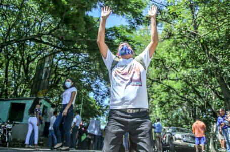 Con algarabía y agradecimiento, hondureños reciben segunda donación de vacunas de El Salvador