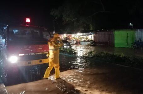 Continuarán lluvias en varias regiones y piden «precaución» ante inundaciones