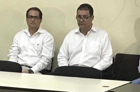 Programan repetición de juicio oral a Javier Pastor y Carlos Montes para el mes de agosto