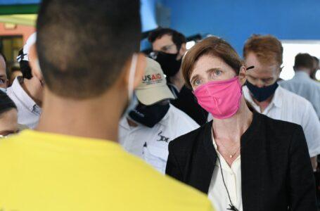 USAID invertirá $. 24 millones para generación de empleo y lucha anticorrupción