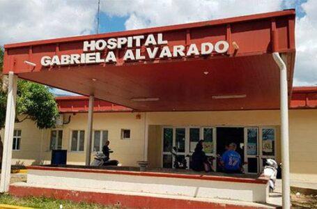 Anuncian reforzamiento en los centros triaje de El Paraíso, por incremento de casos de COVID-19