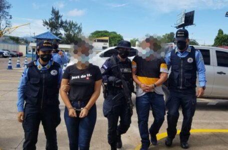 Más de 66 personas detenidas durante el fin de semana a nivel nacional
