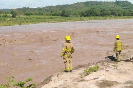 Decretan alerta verde para el valle de Sula y el departamento de Valle