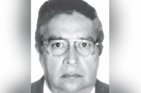 Fallece por Covid-19 el exministro de Educación, Jaime Martínez Guzmán