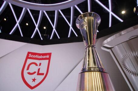 Olimpia, Motagua y Marathón, ya conocen a sus rivales en la Liga Concacaf 2021