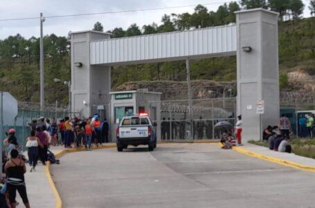 """Inconcebible que en una cárcel de """"máxima seguridad"""" haya hasta granadas"""