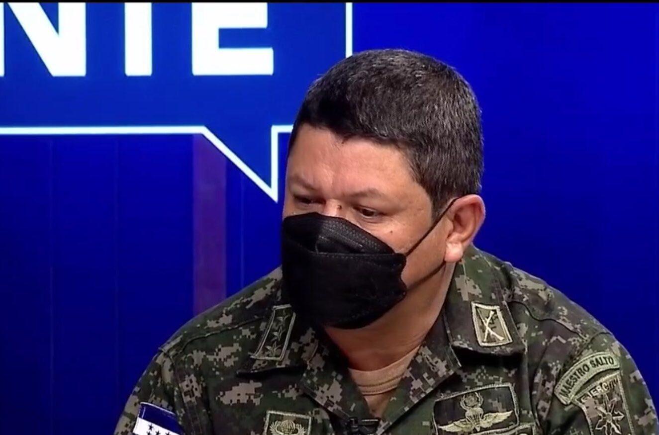"""""""Funcionarios de derechos humanos trabajan con grupos criminales"""": comandante FNAMP"""