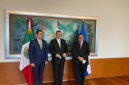 México donará más de 154 mil vacunas de AstraZeneca a Honduras