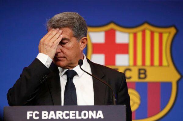 """""""El club está peor de lo que imaginaba"""": Laporta explicó el crudo presente del Barcelona"""