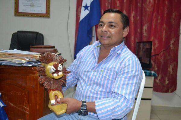 Asesinan al alcalde de Yamaranguila, Lorenzo Bejarano