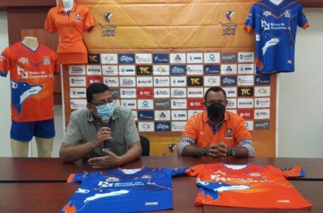 Raúl Cáceres presentado oficialmente como nuevo técnico de la UPNFM