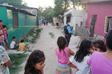 Sujetos armados asesinan a tres hombres en Choloma, Cortés