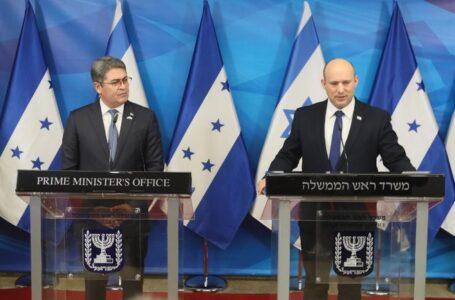 Jordania tilda de «grave violación» apertura de embajada hondureña en Jerusalén