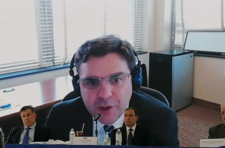 Hay especial interés de EEUU para que en Honduras haya prosperidad y democracia: Ricardo Zúniga