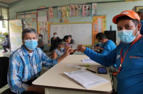 Todos los hondureños deben portar el nuevo DNI antes del 15 de agosto